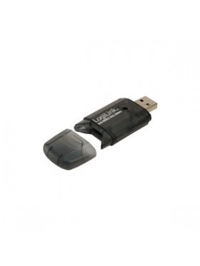 Картридер SD/SDHC/MicroSD