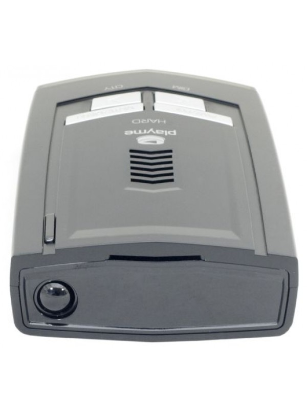 Радар-детектор Playme Hard