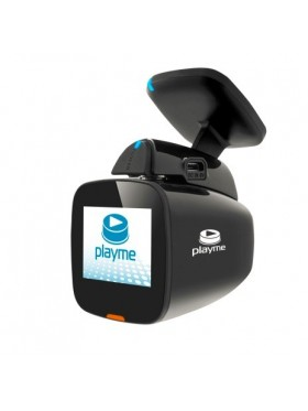 Автомобильный видеорегистратор PLAYME UNI