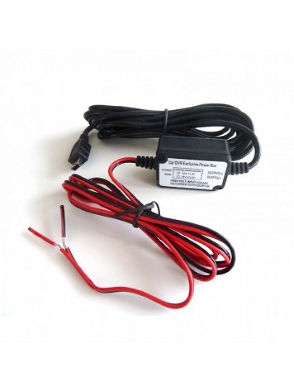 Адаптер питания VIOFO с контролером напряжения