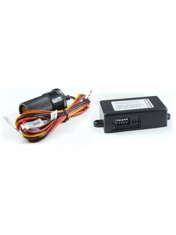 Автомобильный видеорегистратор DATAKAM 6 MAX LIMITED EDITION
