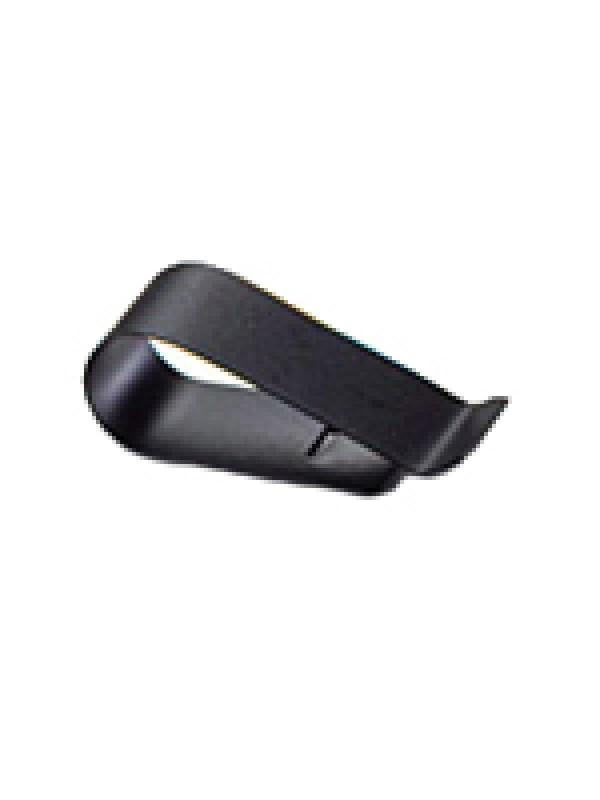 Кронштейн: Скоба для крепления на солнцезащитный козырек (Vizor Clip)